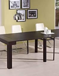 kitchen tables furniture tiny titan transforming kitchen table expand furniture
