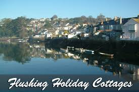 flushing holiday cottages self catering holidays in flushing and