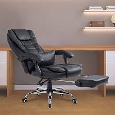 reclining gaming desk chair amazon com acepro reclining chair executive racing style gaming