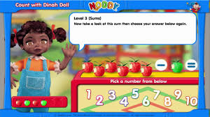 noddy count dinah doll animation sprout pbs kids game play