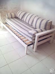canapé avec lit tiroir lit en hauteur avec canape maison design hosnya com