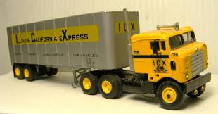 kw truck models bullnose kw sleeper cab truck resin cast kit 1 87 by don mills models
