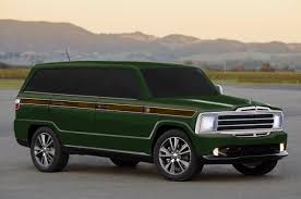 wagoneer jeep 2015 jeep will show the 2018 grand wagoneer love to own pinterest