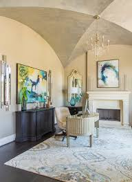 stunning mediterranean home office designs that will inspire you