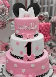 mini mouse birthday cake the mom