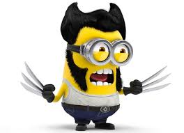 pictures minions qige87