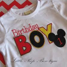mickey mouse birthday shirt mickey mouse birthday shirt boys birthday t shirt 12 18 24