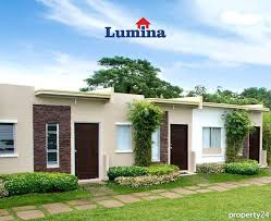 Row House Model - 1 bedroom house lot for sale in bagtas