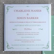formal wedding invitations edwardian formal wedding invitation bundle by rodo creative