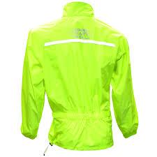 bicycle rain jacket oxford rain seal all weather over jacket motorcycle bike