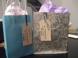 wedding shower hostess gifts saying i do bridal shower hostess gifts