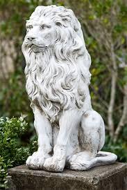 statue lions ezibuy outdoors promenade lion statue ezibuy new zealand