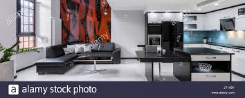 creatively designed creatively designed interior of urban apartment with beautiful