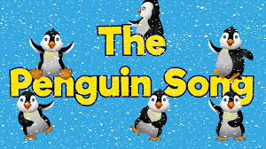 penguin song penguin dance brain breaks gross motor activities