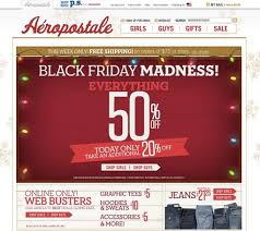 black friday web design the bad and design shack
