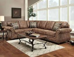 faux leather sectional sofa with chaise recliner bed canada 3085