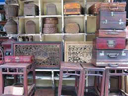 Best Places For Antiques In Orange County  CBS Los Angeles - Orange county furniture