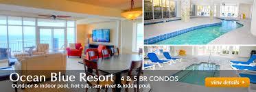 Myrtle Beach 3 Bedroom Condo Myrtle Beach Luxury Rentals Vacation Rentals Condos U0026 Homes