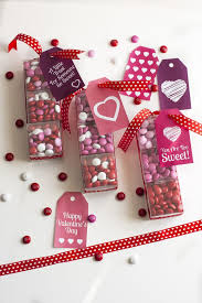 diy valentine s day gifts for her diy valentine s day gift mini candy boxes printable gift tags