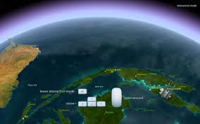 ipad earth wallpaper missing review earth 3d a beautifully interactive world map for mac