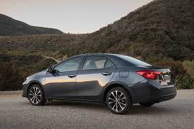 toyota compact there u0027s nothing wrong with the 2017 toyota corolla xse that 20
