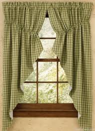 Green Bay Packers Window Curtains 22 Best Kitchen Curtains Images On Pinterest Kitchen Curtains