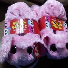 beanie boo slippers sale asheville north carolina