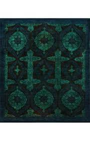 Emerald Green Area Rug Add Emerald Green To Your Home Decor With An Area Rug Living