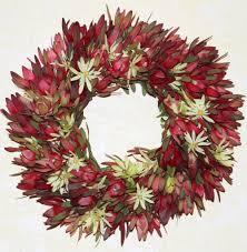 protea wreaths wreaths wreaths