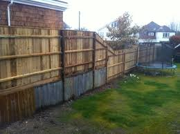 how to disguise fence