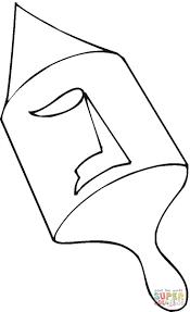 dibujo de dreidel para colorear dibujos para colorear imprimir