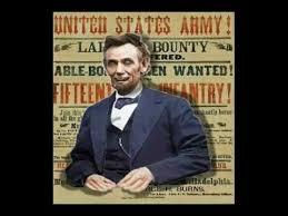 history color 1860s american civil war era fully colorized