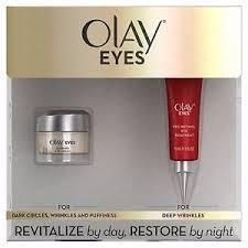 Olay Eye olay ultimate eye 0 4 oz and pro retinol eye treatment