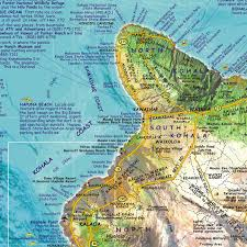 map of hawaii big island hawaii big island guide map franko s fabulous maps of favorite