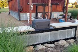 kitchen outdoor kitchen counter tops home design ideas gallery