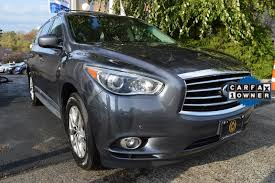 nissan infiniti qx60 2014 infiniti qx60 entertainment pkg stock 5152 for sale near