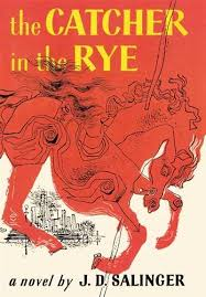 catcher in the rye theme of alienation throughout the catcher in the rye j d