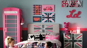 tapisserie chambre ado enchanteur deco chambre fille avec papier peint chambre ado