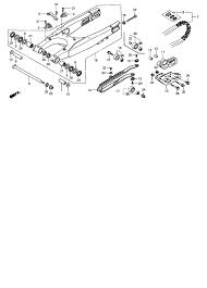 2007 honda crf450r swingarm parts best oem swingarm parts for