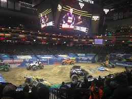 ticketmaster monster truck jam monster jam this weekend at golden 1 center pantry overflow