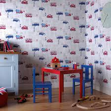 kids bedroom wallpaper on the lookout for playful wallpaper