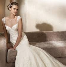 Preowned Wedding Dress Pronovias Preowned Wedding Dresses Once Wed