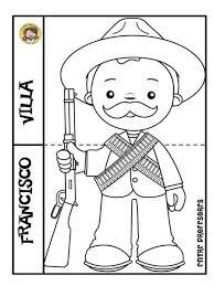imagenes de la revolucion mexicana en preescolar pin de lupiz casillas en revolución mexicana pinterest