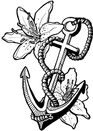 printable thanksgiving trivia questions and answers coloring pages of anchors eson me
