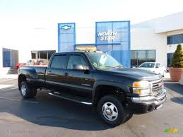 2005 gmc sierra 3500 information and photos zombiedrive