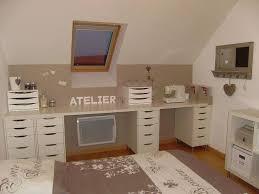 bureau sous pente bureau sous comble inspirant amenager ble en chambre stunning