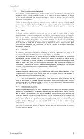 Terminate A Contract Letter Conditions Of Employment U0026 Benefits By Jayadeva De Silva