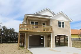 features of a new construction outer banks real estate