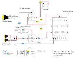 phantom driving lights and accessories fuse box test diagram