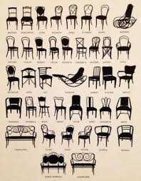 Vintage Designer Chairs Chair Backs Furniture Pinterest Interiors And